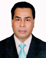 Dr Shykat Ali