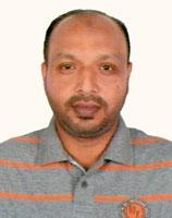 Hazi Muzammel Haq Prodhan