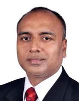 Shafiqul Islam Chowdhury