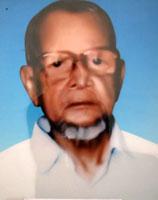 Wazed Ali Bhuiya